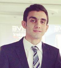 Mohammad Anil Qasemi
