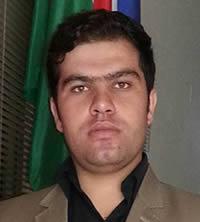 Shafi Ahmad Ahmadi
