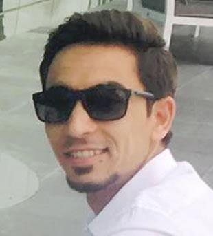 Obaidullah Ibrahimi