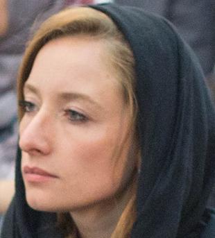 Nicole Bogott