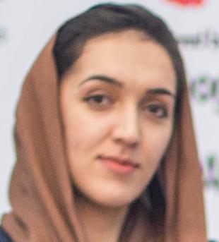 Maryam Bahar Sadat